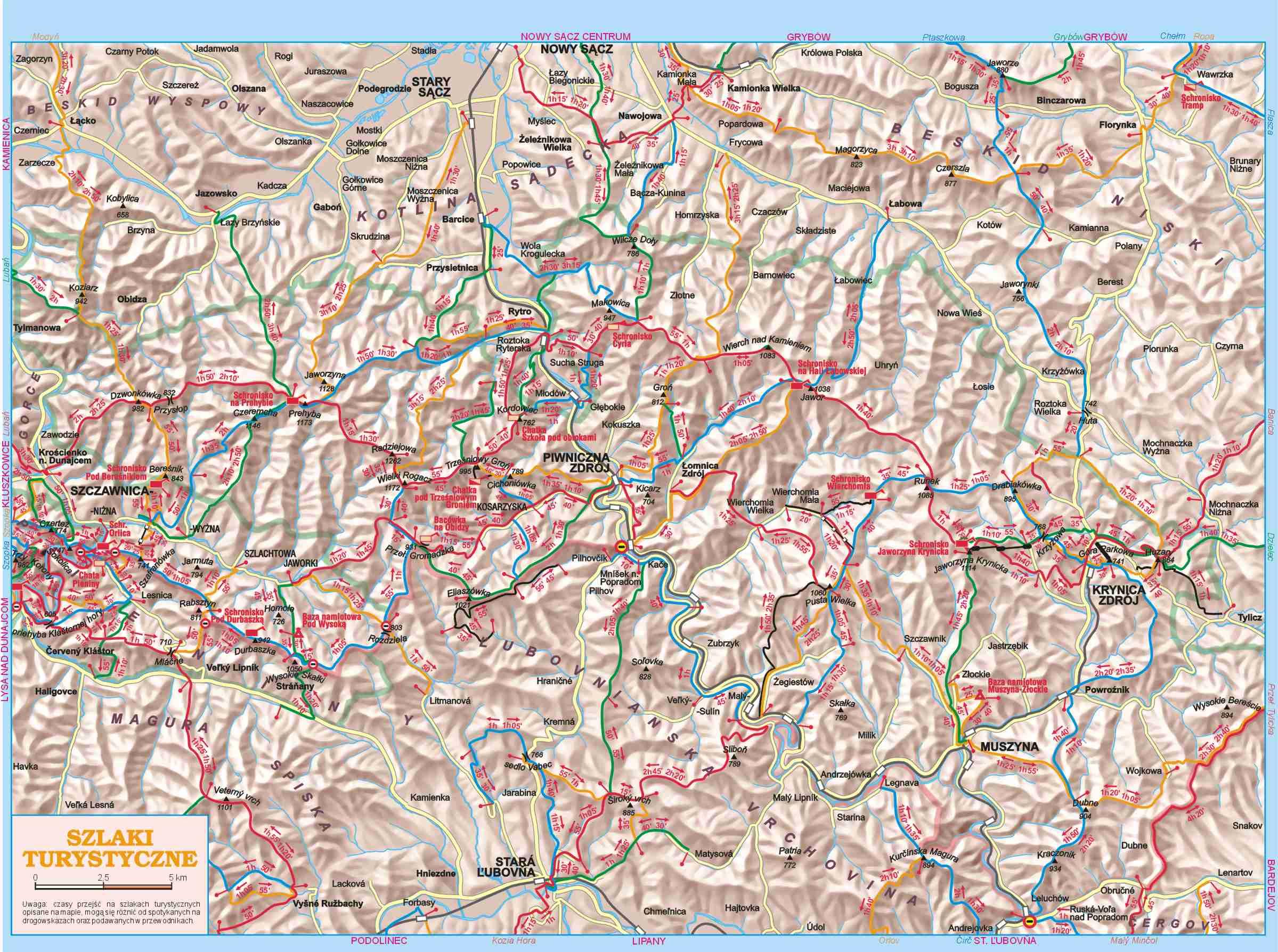 Beskidy mapa turystyczna online dating 7